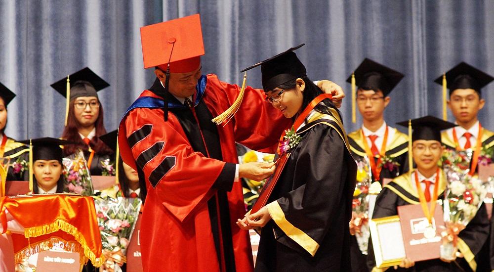 Thông tin tuyển sinh đại học