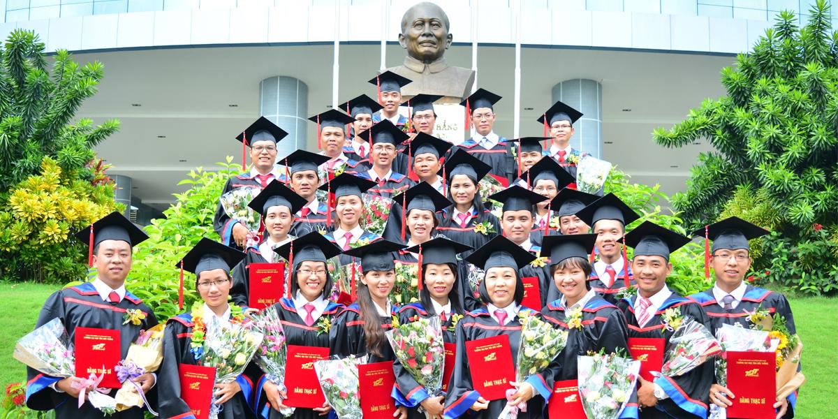 Thông tin tuyển sinh sau đại học